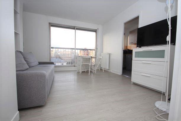 Appartement à louer 1 32.54m2 à Paris 20 vignette-1