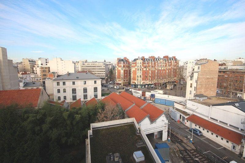 Appartement à louer 1 32.54m2 à Paris 20 vignette-2