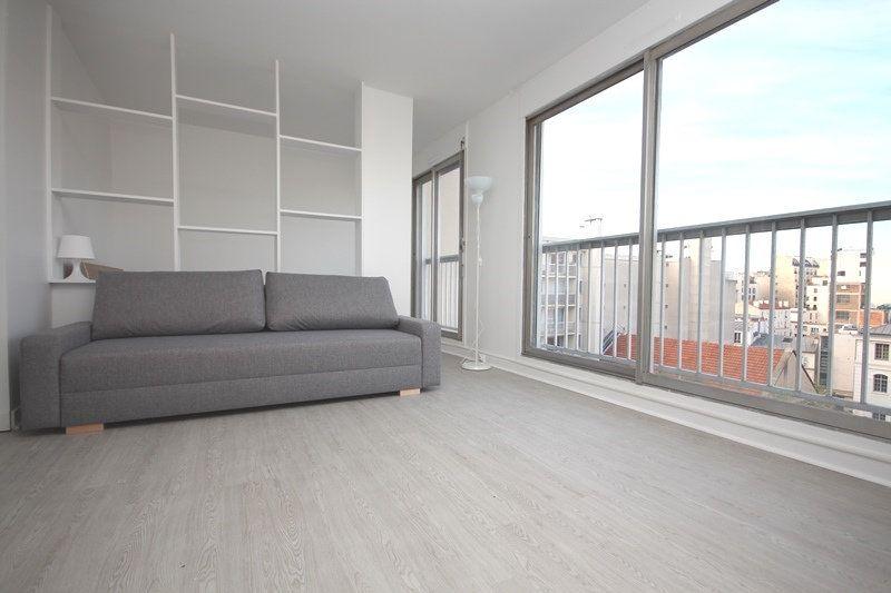 Appartement à louer 1 32.54m2 à Paris 20 vignette-3