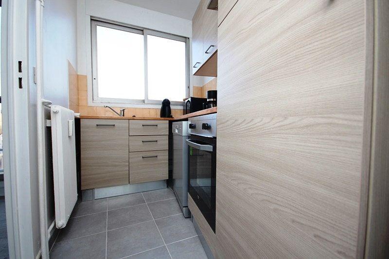 Appartement à louer 1 32.54m2 à Paris 20 vignette-4