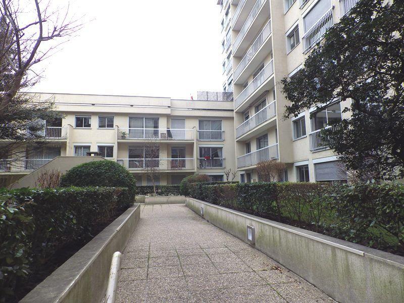 Appartement à louer 1 32.54m2 à Paris 20 vignette-6