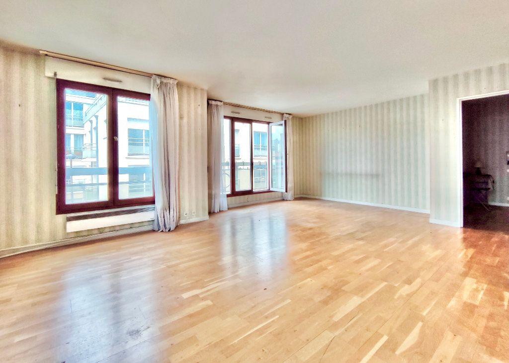 Appartement à vendre 4 80m2 à Paris 20 vignette-1