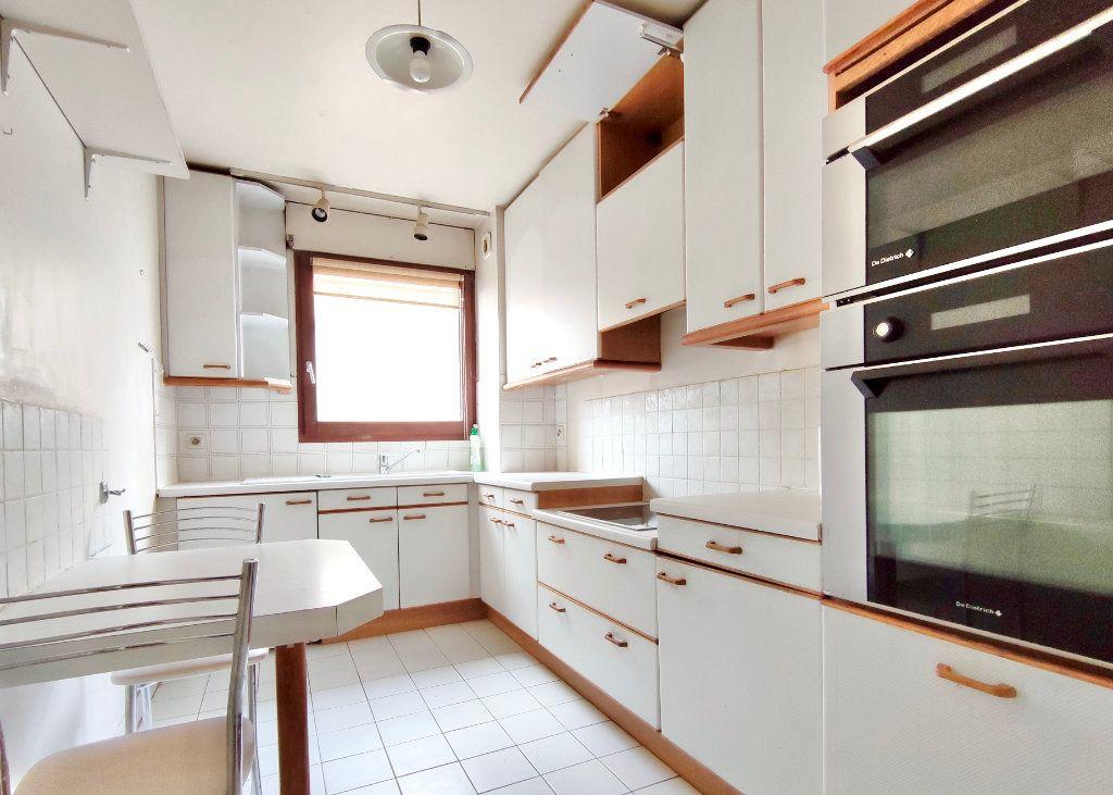 Appartement à vendre 4 80m2 à Paris 20 vignette-2