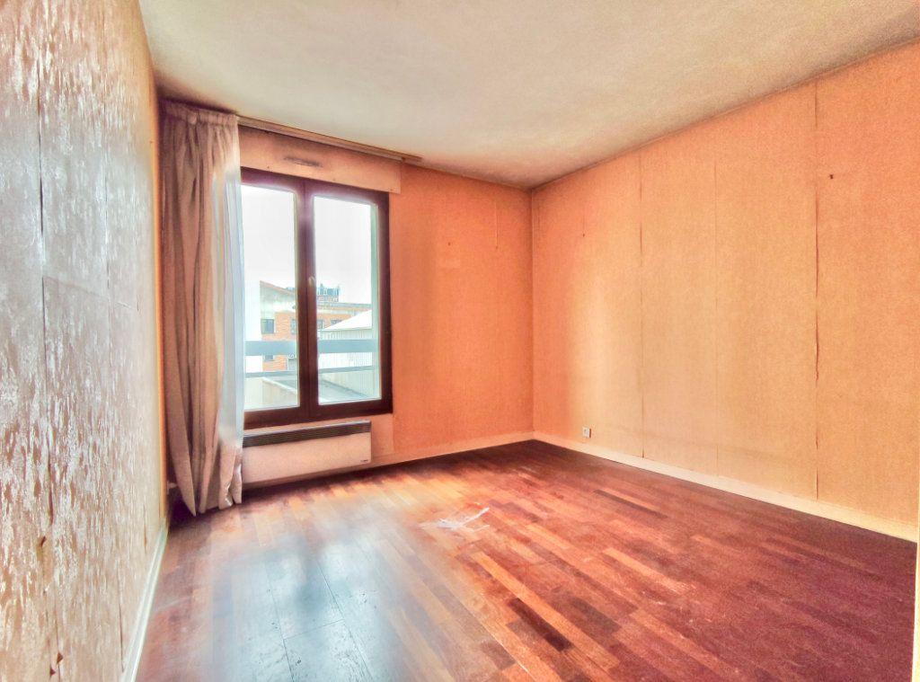Appartement à vendre 4 80m2 à Paris 20 vignette-4