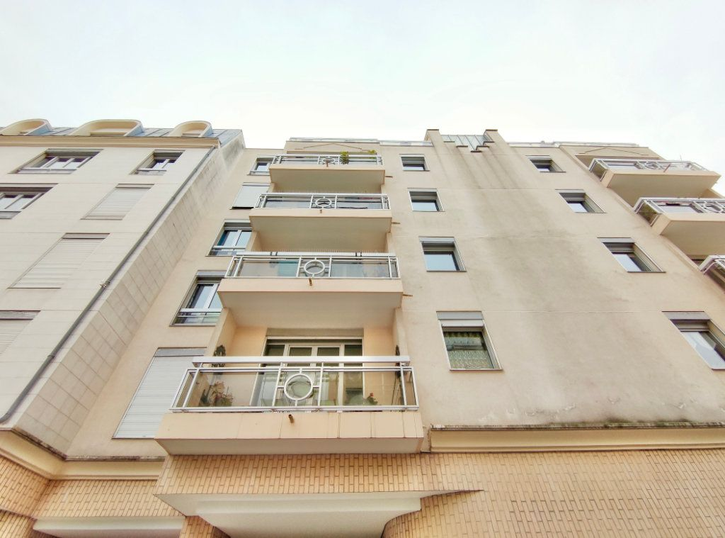 Appartement à vendre 4 80m2 à Paris 20 vignette-6