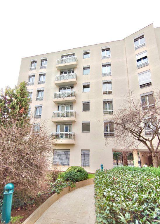 Appartement à vendre 4 80m2 à Paris 20 vignette-7