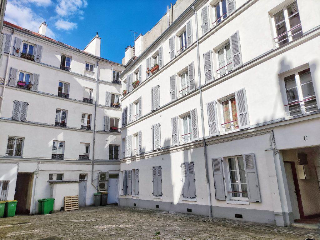 Appartement à vendre 3 47.5m2 à Paris 20 vignette-4
