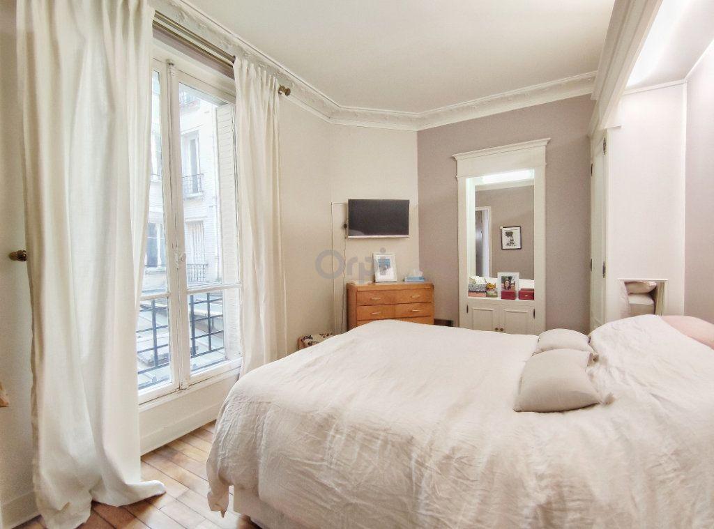 Appartement à vendre 5 93.7m2 à Paris 20 vignette-4