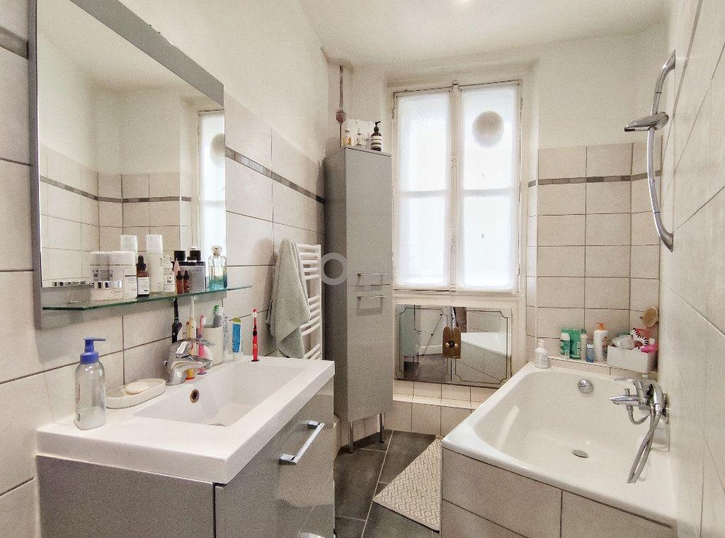 Appartement à vendre 5 93.7m2 à Paris 20 vignette-6