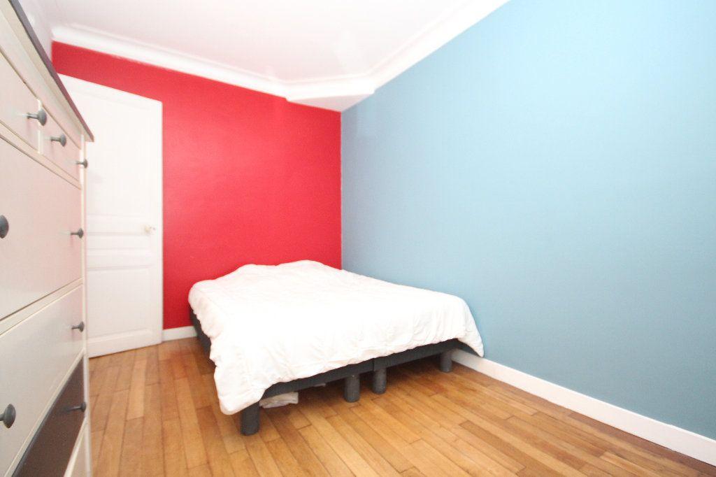 Appartement à louer 2 32.9m2 à Paris 20 vignette-3
