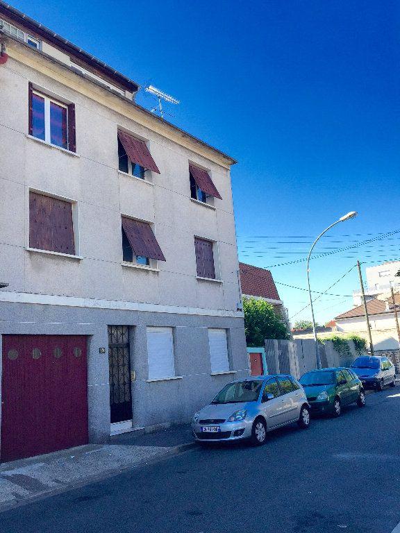 Appartement à vendre 2 26.56m2 à La Courneuve vignette-1