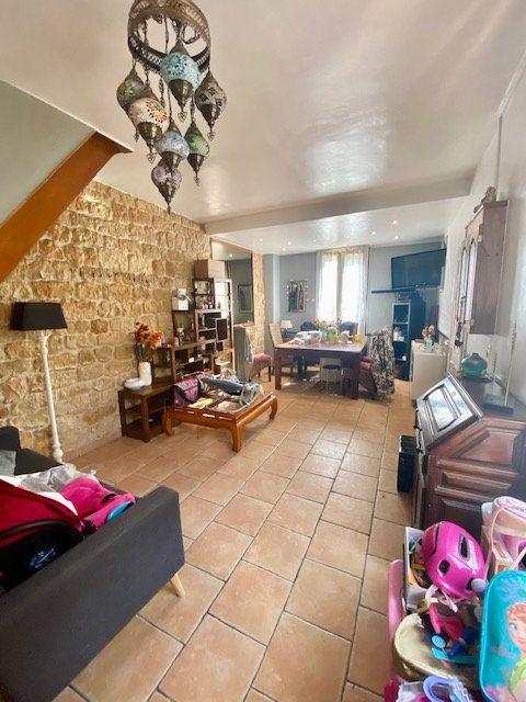 Maison à vendre 5 100m2 à La Courneuve vignette-2