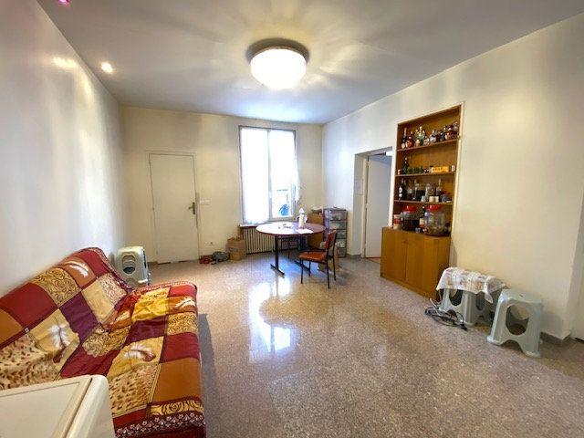Maison à vendre 6 103m2 à Aubervilliers vignette-3
