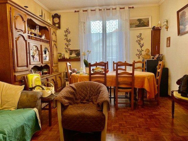 Maison à vendre 5 95m2 à Drancy vignette-2