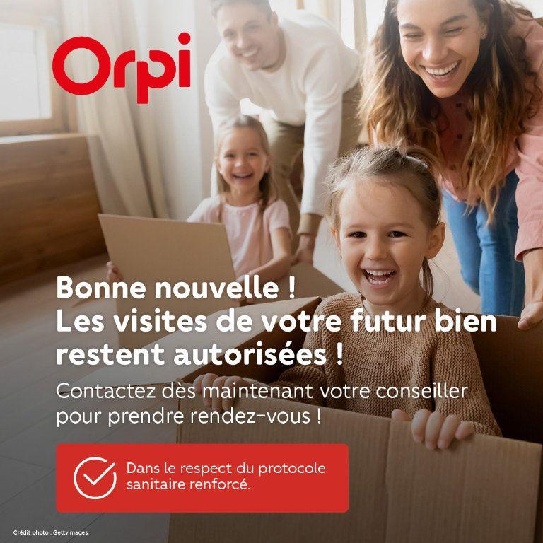 Maison à vendre 3 42.55m2 à Aubervilliers vignette-1