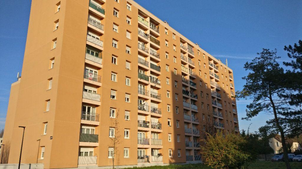 Appartement à vendre 3 53m2 à La Courneuve vignette-1