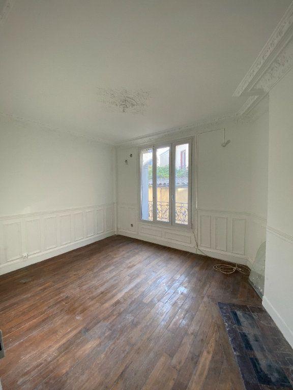 Appartement à louer 1 28m2 à Saint-Denis vignette-1