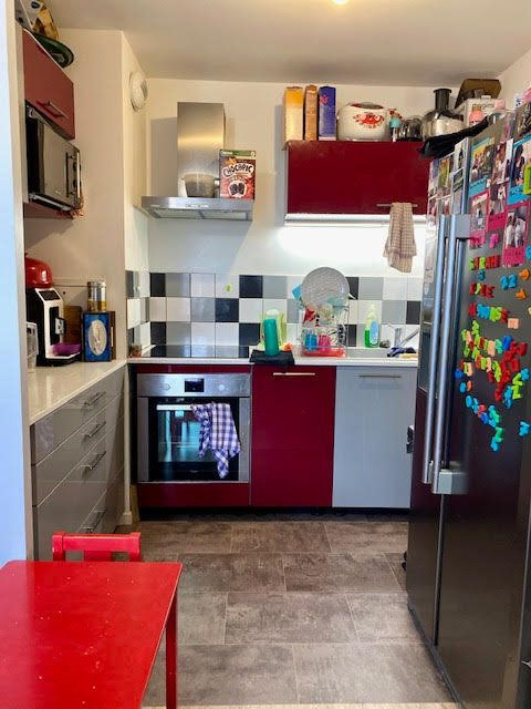 Appartement à vendre 3 61m2 à Bobigny vignette-3
