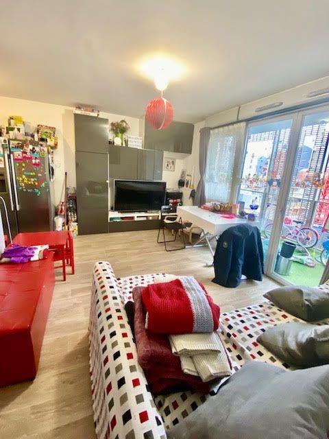 Appartement à vendre 3 61m2 à Bobigny vignette-4