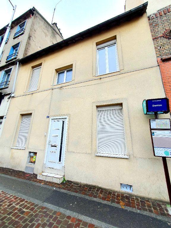 Appartement à louer 1 14m2 à La Courneuve vignette-4