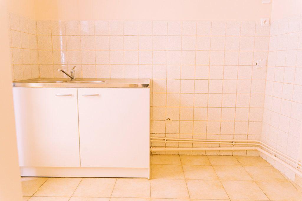 Appartement à louer 1 18.01m2 à La Courneuve vignette-5