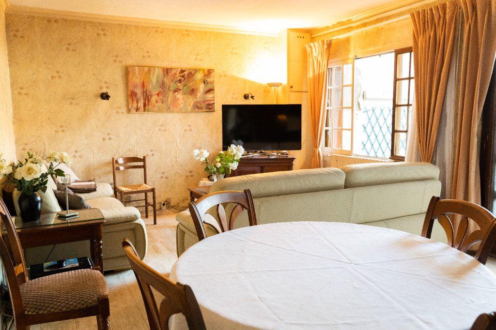 Maison à vendre 3 74m2 à Drancy vignette-2