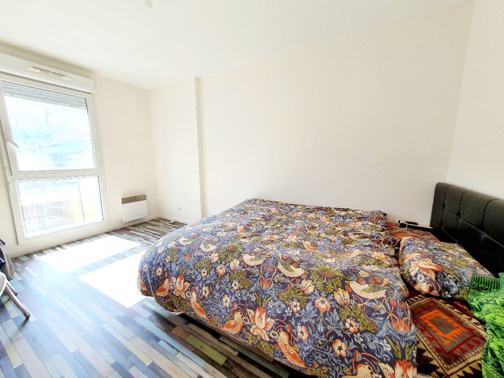Appartement à louer 3 63.35m2 à Bobigny vignette-4