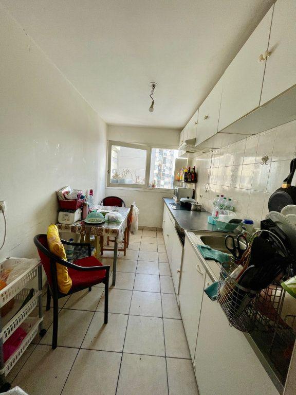 Appartement à vendre 3 63m2 à La Courneuve vignette-3