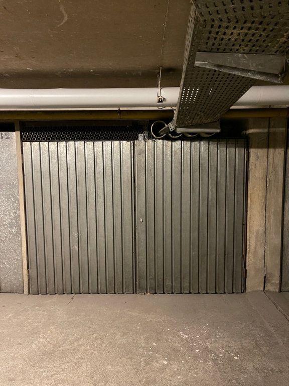 Appartement à louer 1 30m2 à Paris 12 vignette-5