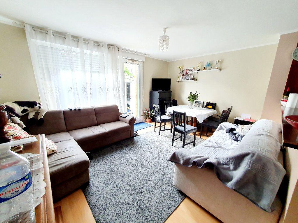 Appartement à vendre 2 49m2 à La Courneuve vignette-2