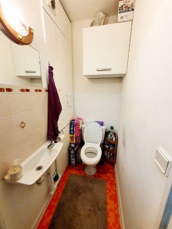 Appartement à vendre 2 49m2 à La Courneuve vignette-5