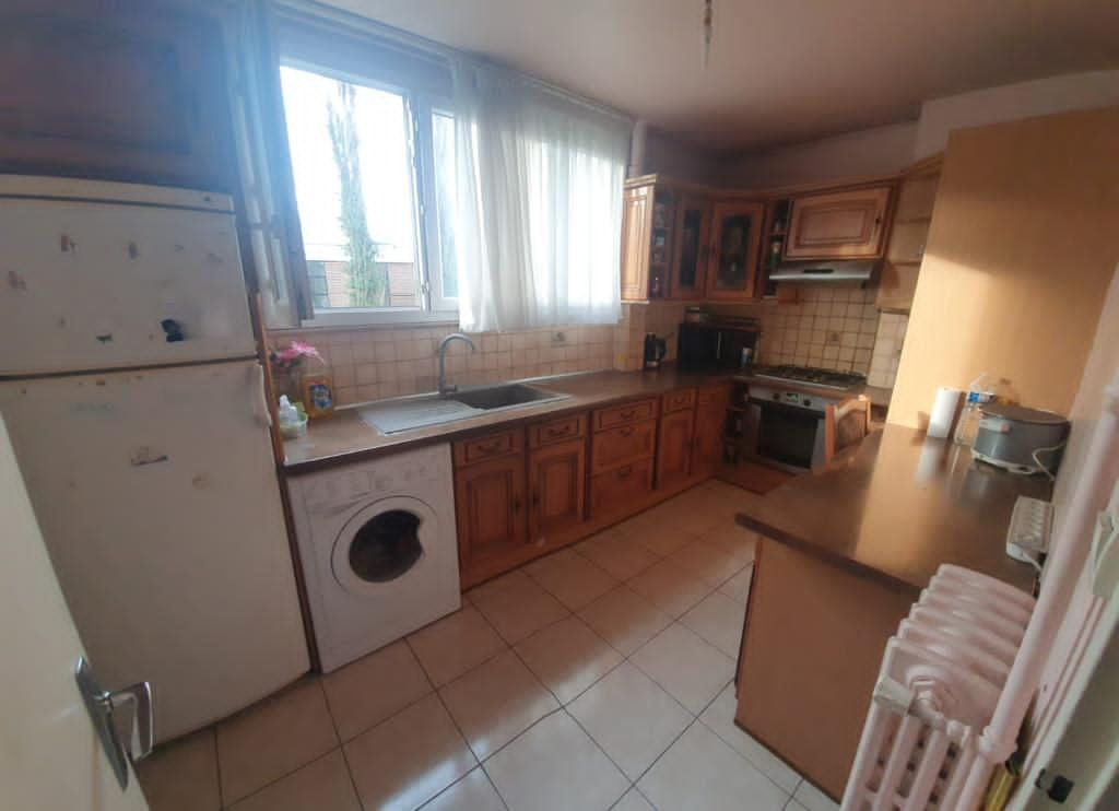 Appartement à vendre 3 56m2 à La Courneuve vignette-1
