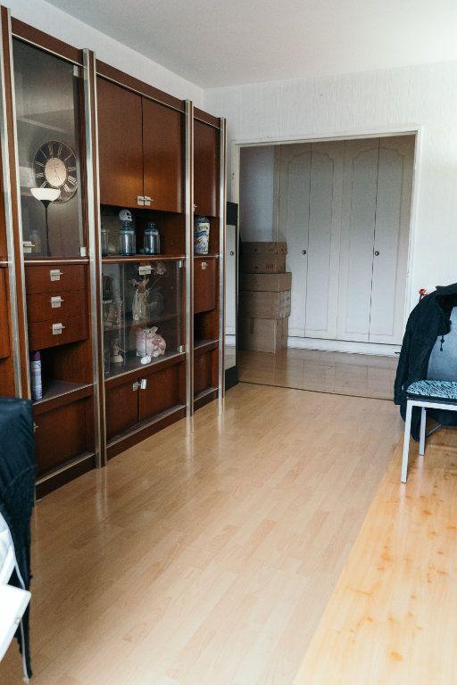 Appartement à vendre 4 86m2 à Le Bourget vignette-1