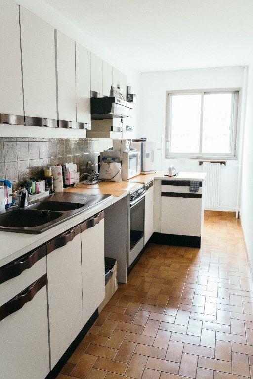 Appartement à vendre 4 86m2 à Le Bourget vignette-4