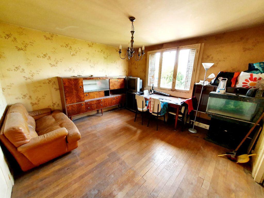 Appartement à vendre 2 45m2 à La Courneuve vignette-1