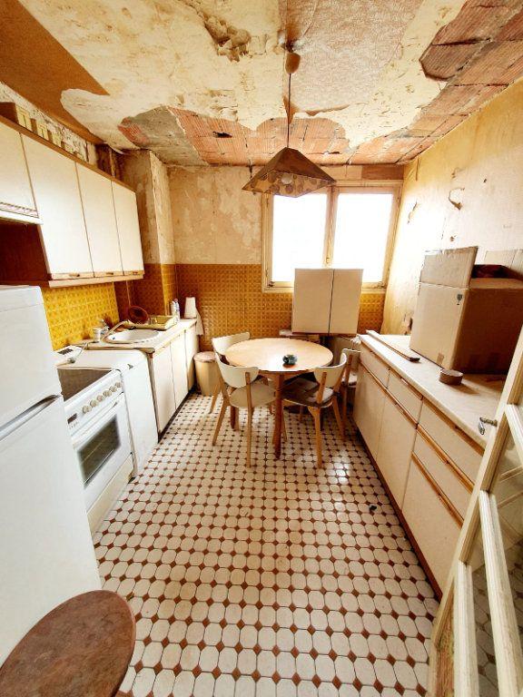 Appartement à vendre 2 45m2 à La Courneuve vignette-3
