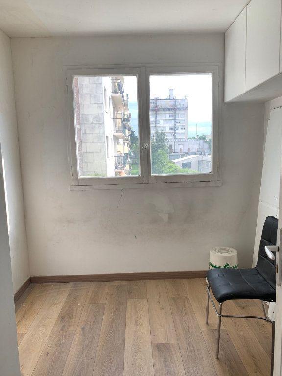 Appartement à vendre 3 46.5m2 à Bobigny vignette-2