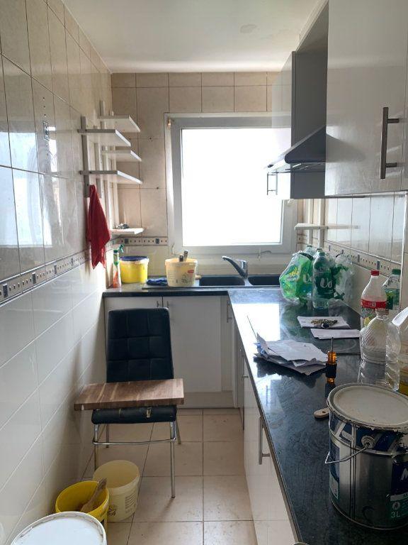 Appartement à vendre 3 46.5m2 à Bobigny vignette-3