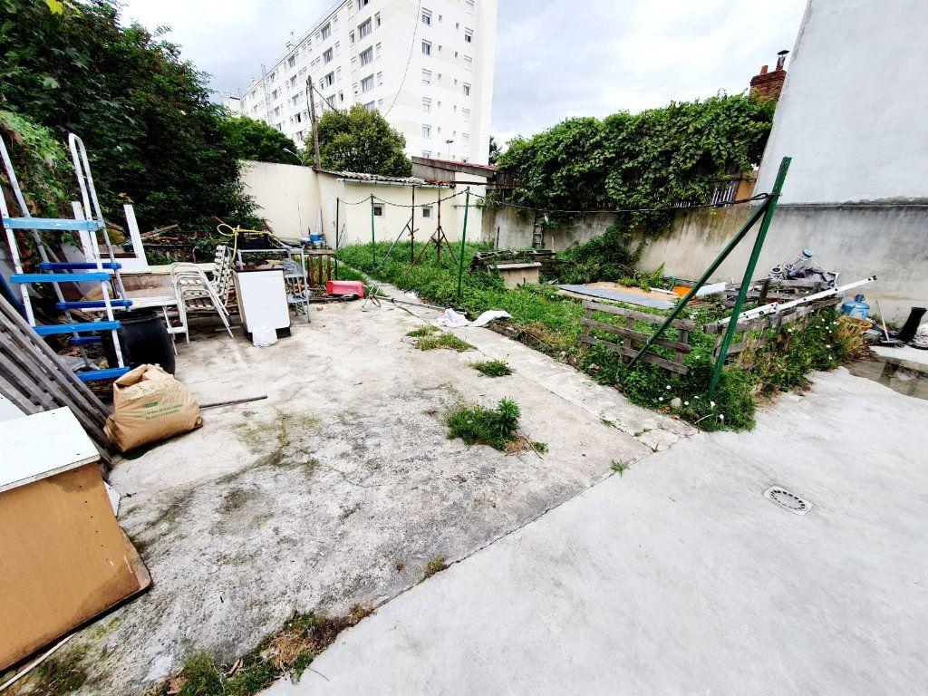 Maison à vendre 3 58m2 à Drancy vignette-4