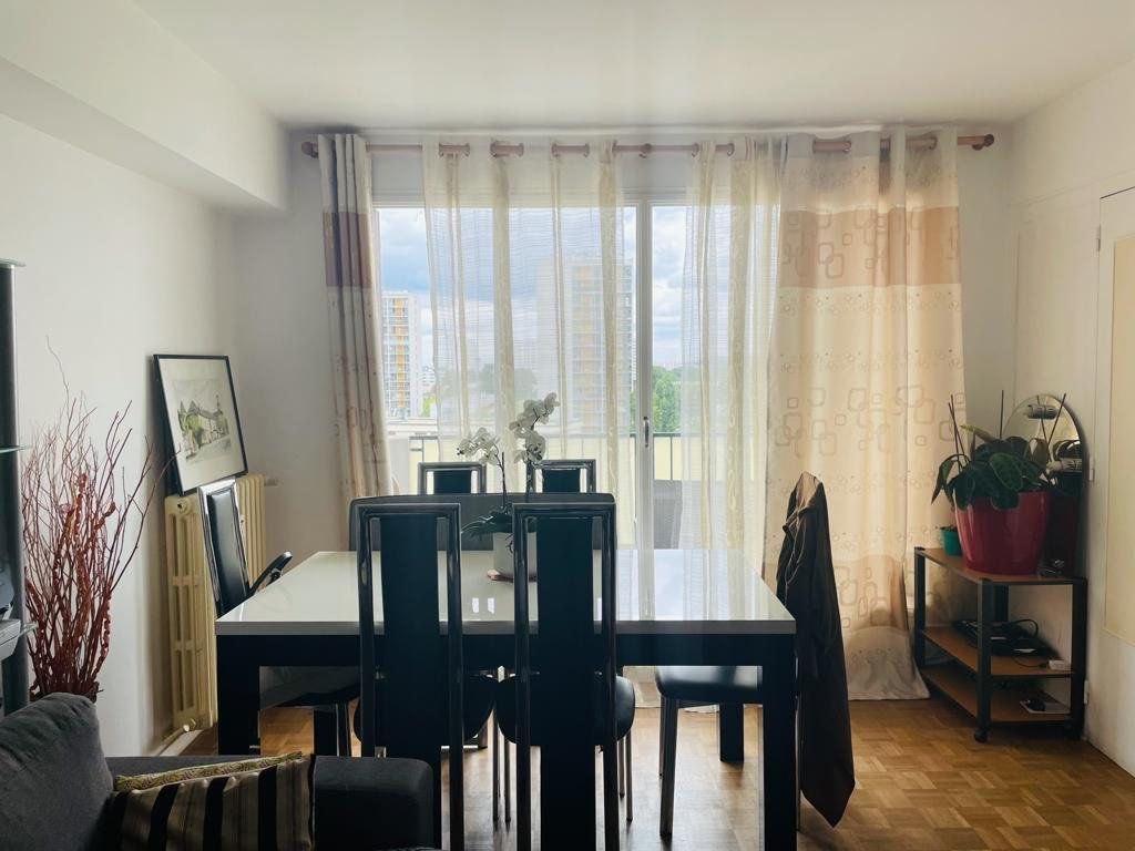 Appartement à vendre 3 63.35m2 à La Courneuve vignette-2