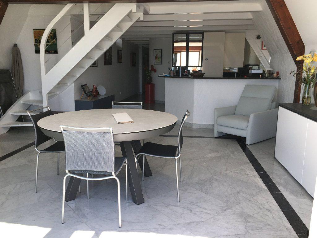 Appartement à vendre 5 98m2 à Quiberon vignette-2