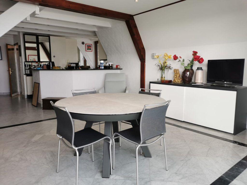 Appartement à vendre 5 98m2 à Quiberon vignette-4