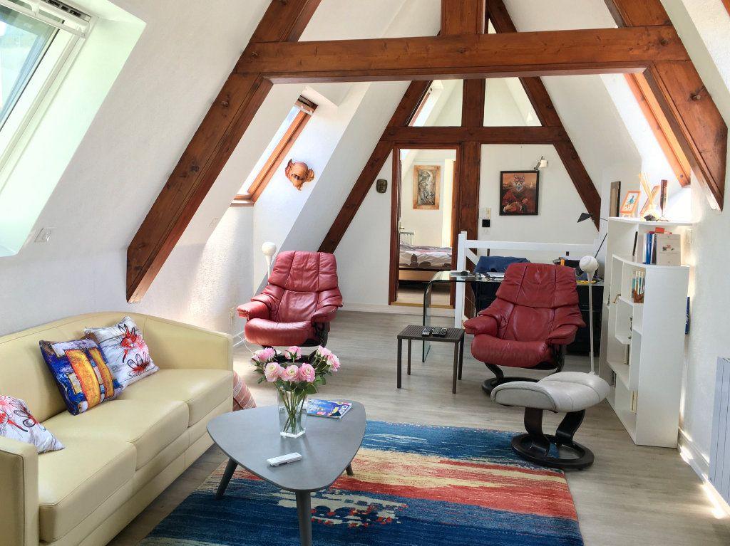 Appartement à vendre 5 98m2 à Quiberon vignette-16