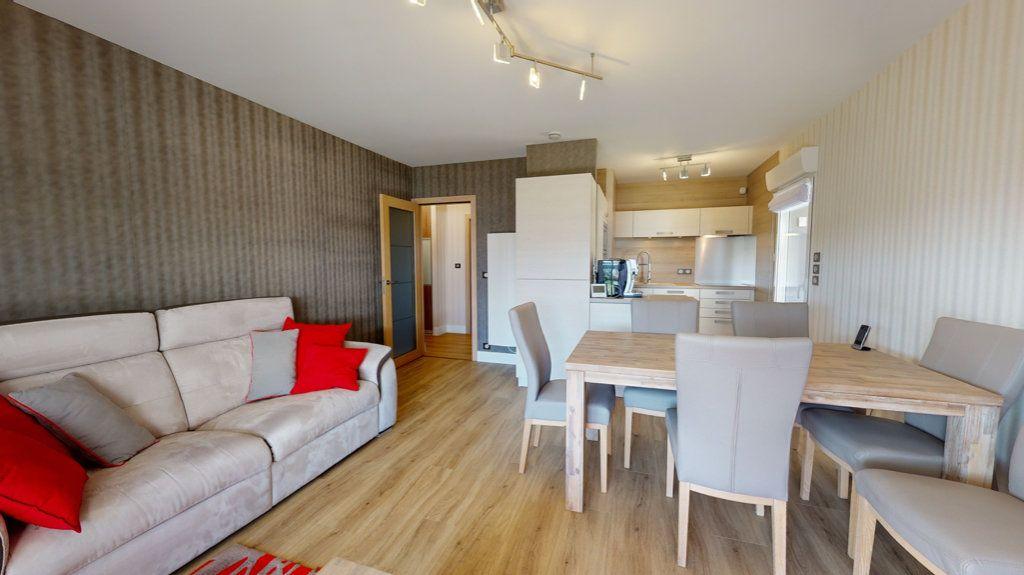 Appartement à vendre 3 62m2 à Quiberon vignette-7