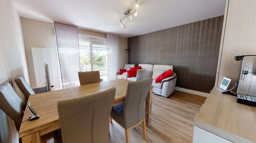 Appartement à vendre 3 62m2 à Quiberon vignette-8