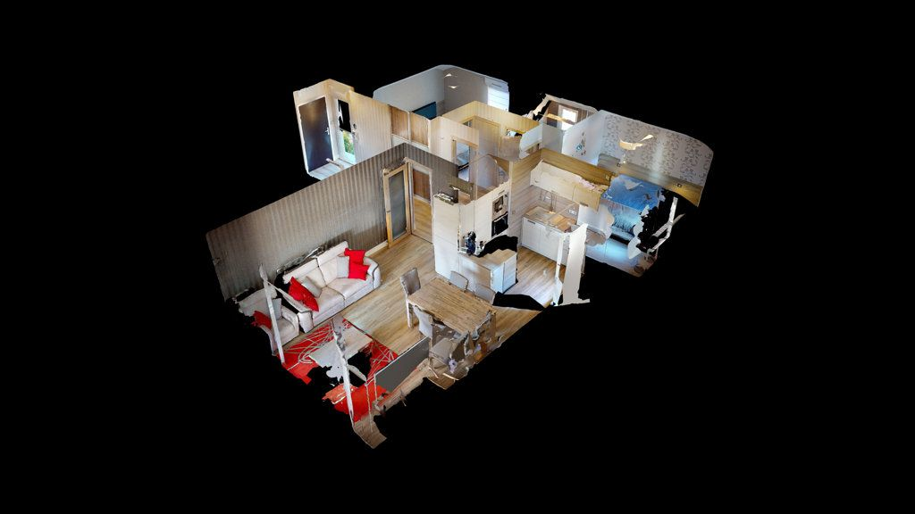 Appartement à vendre 3 62m2 à Quiberon vignette-12