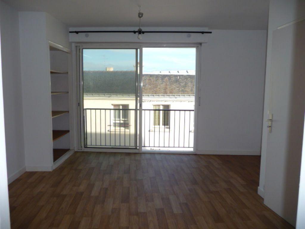 Appartement à louer 1 30m2 à Quiberon vignette-5
