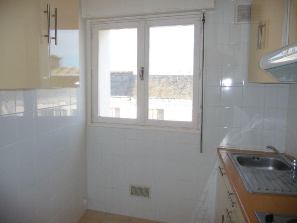 Appartement à louer 1 30m2 à Quiberon vignette-6