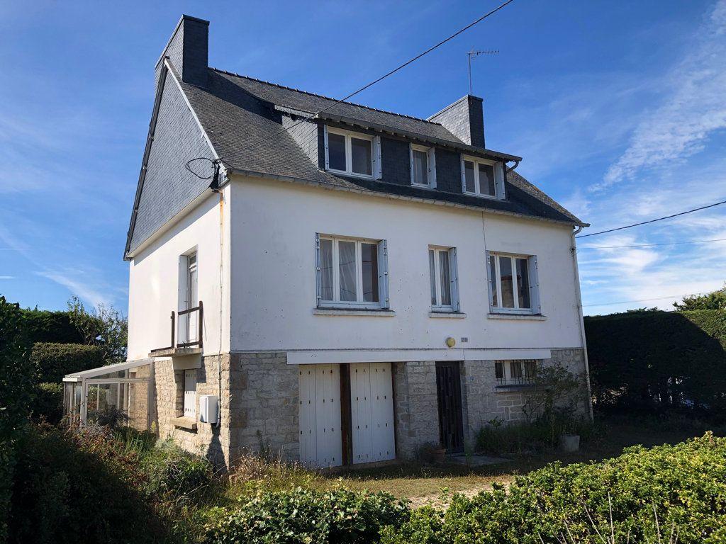 Maison à vendre 10 211m2 à Saint-Pierre-Quiberon vignette-1