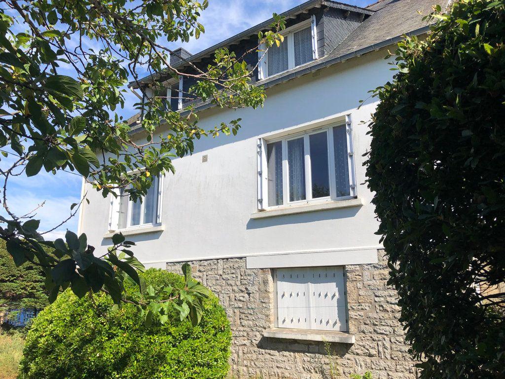 Maison à vendre 10 211m2 à Saint-Pierre-Quiberon vignette-4